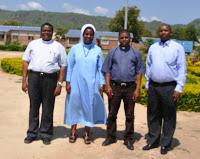 MALAWI: AMECEA impressed by the Malawi Catholic Media's Role