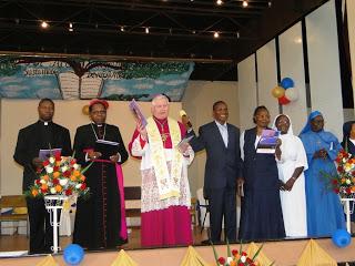 KENYA: ACWECA launches a Strategic Plan