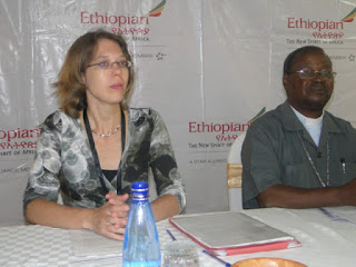 KENYA: An Overview of UCAP Workshop on the Role of Media in Peace Building Conflict Resolution and Good Governance