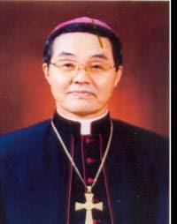UGANDA: Apostolic Nuncio to Uganda Most Rev  Paul Tschang In-Nam  transferred