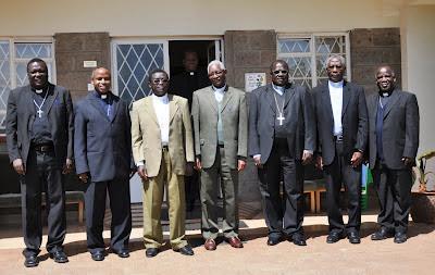 KENYA: AMECEA Conducts Workshop for Synod Delegates