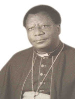 MALAWI: AMECEA mourns the death of Bishop Felix Eugenio Mkhori