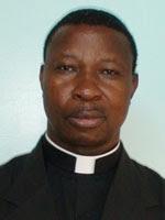"AMECEA: CUEA VC becomes a "" Monsignor""."