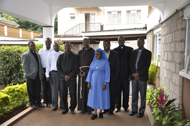 TANZANIA: TEC Changes its Secretariat Office Bearers