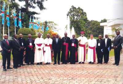SECAM: SECAM Hold 16th Plenary