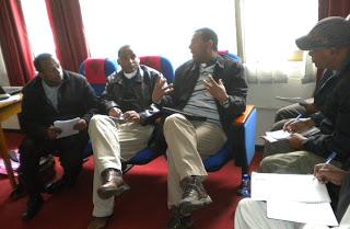 AMECEA Capacity Building Training was a Success
