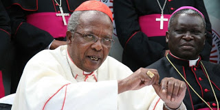 KENYA: Catholic Bishops Appeal to Medical Practitioners to Protect the Life of Unborn Child