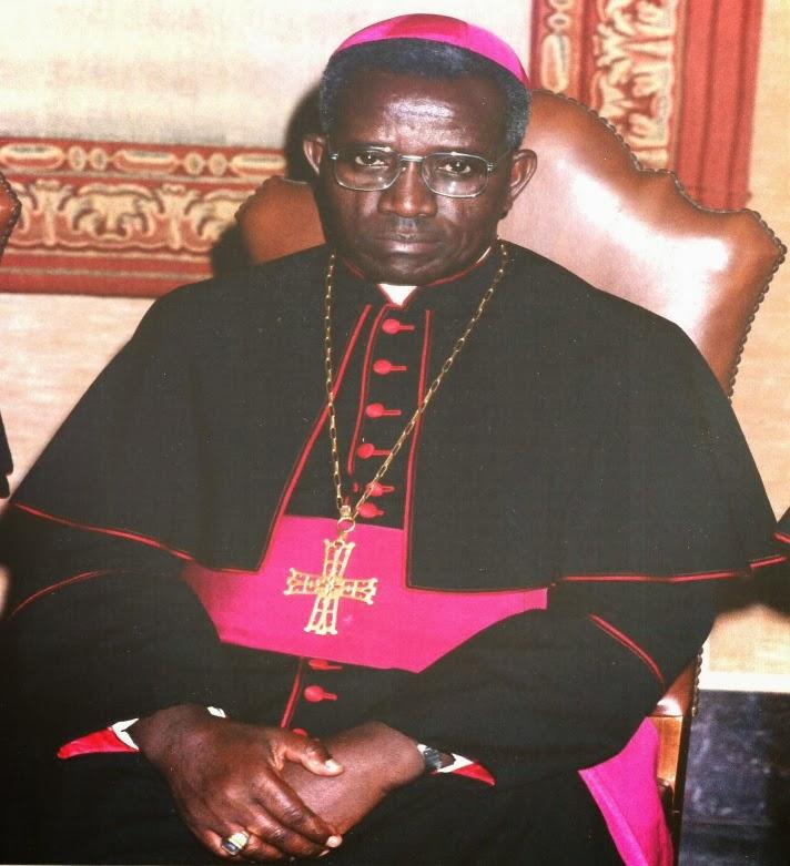 TANZANIA: TEC mourns the death of Bishop Raymund Mwanyika