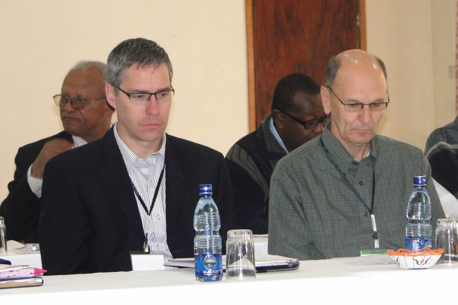 KENYA: AMECEA/USCCB evaluate the Capacity Building Project