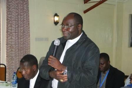 KENYA: AMECEA Concludes the Workshop on Strategic Pastoral Plan