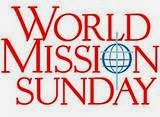 KENYA: The Catholic Church conducts a vigil prayer day for World Mission Sunday