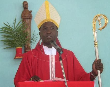 KENYA: Catholic Bishops ask the Government to Disarm All Civilian in Turkana and Pokot Counties
