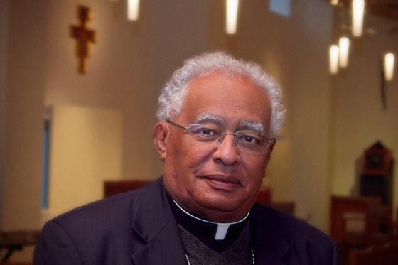 SUDAN: Bishop Macram Max Gassis of the Diocese of El Obeid Retires