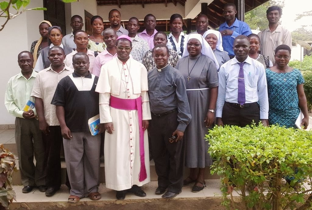 TANZANIA: Ifakara Diocese Conducts Communication workshop to Key Pastoral Agents of Evangelization