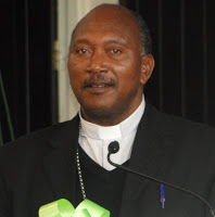 KENYA: Bishop Mbatia commends The Good Shepherd, a Journal of Pastoral Theology from CUEA