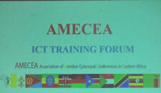 KENYA: AMECEA Challenges ICT personnel to embark on Video Conferencing