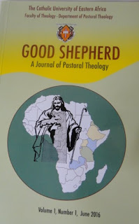 KENYA: Catholic University of Eastern Africa launches a journal of Pastoral Theology
