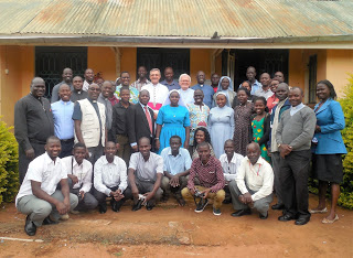 UGANDA: Catholic Communicators challenged to embark on use of ICT in evangelization in their dioceses
