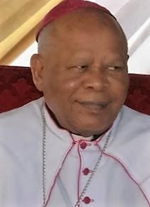 TANZANIA: TEC mourns the death of Rt. Rev Matthias Isuja Joseph, Bishop Emeritus of Dodoma