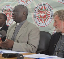 KENYA: Catholic Bishops appeal to the government to reconsider decision to close the refugee camps