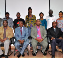 KENYA: AMECEA News Correspondents trained on Online Reporting in Telling African Stories in the web