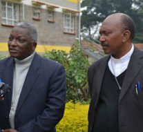 KENYA: Catholic Bishops maintain their position against non-certified vaccines