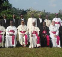 BURUNDI: AMECEA Joins SECAM in a Solidarity Visit to Burundi
