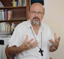 KENYA: Elect deserving leaders, Bishop Appeals to Kenyans