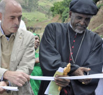 ETHIOPIA: Farmers to increase productivity and income through the newly established irrigation project