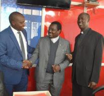 KENYA: KCCB appoints a Deputy General Secretary