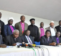 KENYA: Religious Leaders are concerned about Hate Speech in the country