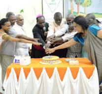 KENYA: Archbishop Kivuva Says Filmmaking presents greater possibilities