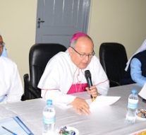 TANZANIA: 'Be brave to face the Challenges of life' – Apostolic Nuncio Padilla tells Religious