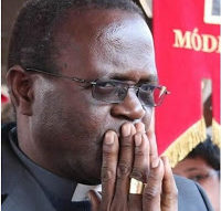 ZAMBIA: Archbishop Mpundu expressed disappointment at Nature degradation in Zambia