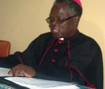 Jul 15 MALAWI: Bishop Peter Musikuwa to lead Catholic Youth delegates to Poland for Word Youth Day