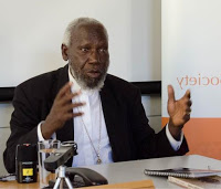 SOUTH SUDAN: MESSAGE OF PEACE AS BISHOP TABAN CELEBRATES HIS 80th BIRTHDAY