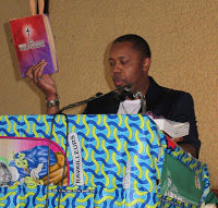 MALAWI: Vice President takes lead in promoting the New Catholic Answer Bibles