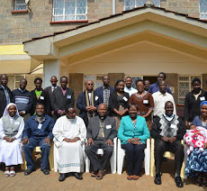 KENYA: Catechists and Family Life Coordinators challenged to spread the joy of love