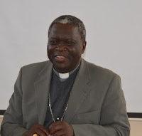 KENYA: Instill virtues to curb societal ills, bishop urges priests