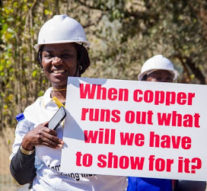 ZAMBIA: Zambia Alternative Mining Indaba deprecates Challenges in the Extractive Industry