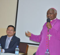 AMECEA: CUEA holds the 12th Cardinal Otunga Memorial