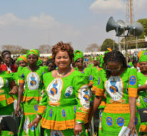MALAWI: WUCWO Conference underway in Malawi