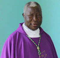 UGANDA: Rt. Rev. Frederick Drandua, Bishop Emeritus of Arua Diocese has died