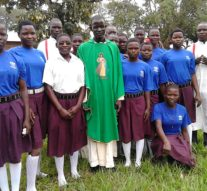 UGANDA: Young Christian Students' movement in Uganda set to celebrate 60th anniversary