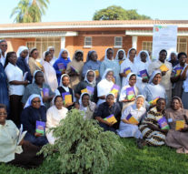 MALAWI: AMRIM, AWRIM Marks Golden Jubilee of Service in the country
