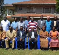 KENYA: Church in Africa Evangelizing through SCCs
