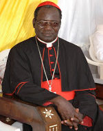 TANZANIA: Cardinal Pengo Commissions Children to Evangelize to the Island.