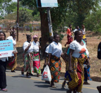 MALAWI: CADECOM Supports Women Farmers Advocacy on Land Rights.