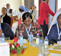 KENYA: Religious Congregations asked to remain focused on Church's Mission.