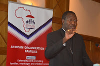 KENYA: Promote the use of Natural Family Planning in the 21st century